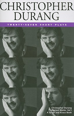 27 Short Plays By Durang, Christopher